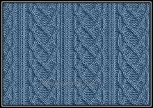 vyazaniespicami uzorispicami shemauzora knitting 針織 针织 編み物 5