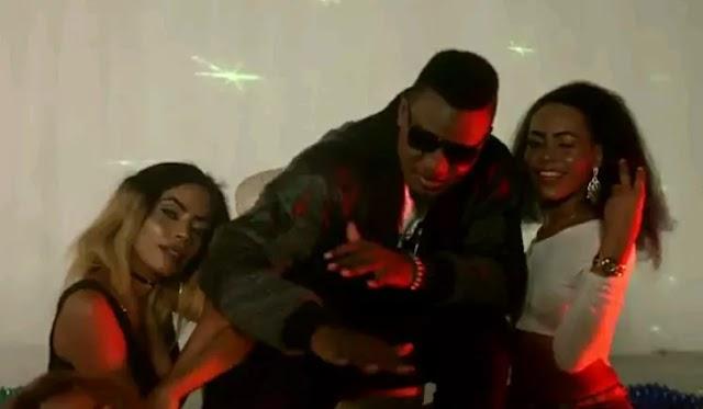 Download Video | Gentriez ft Nikki Wa Pili , Aila - Chapa Nikuchape