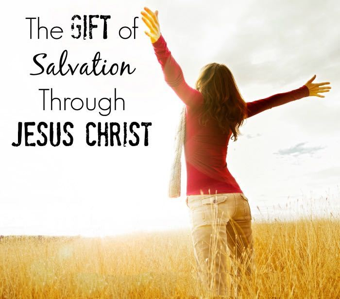 Fortunately God send Jesus Christ to suffer and die for us, so that we can have the offer of salvation to have joy and real rest for eternity in heaven.