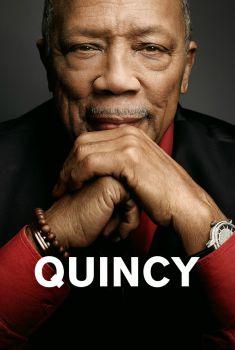 Quincy Torrent - WEB-DL 720p/1080p Dual Áudio