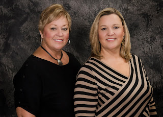 REALTORS Linda and Kelly Boehmer