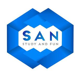 SAN (study and fun)