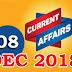 Kerala PSC Daily Malayalam Current Affairs 08 Dec 2018