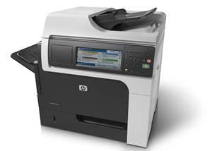 HP LaserJet M4555 MFP