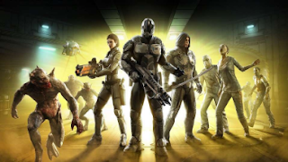 Download Game Dead Effect 2 Mod Apk Money + Data Free for android