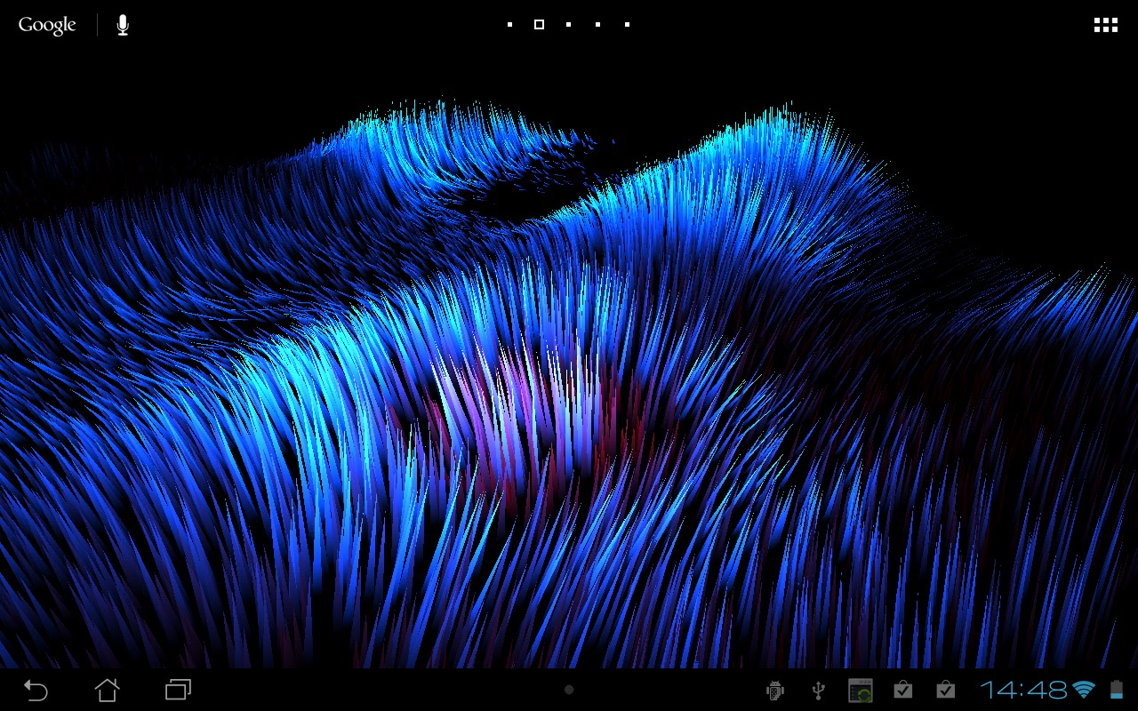 14 incredibly beautiful Live Wallpapers for your Android