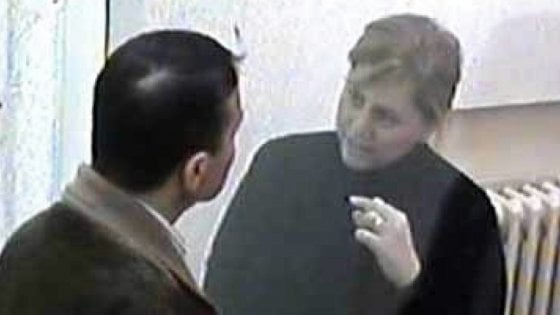 Buongiornolink - Arrestata la moglie del boss Madonia