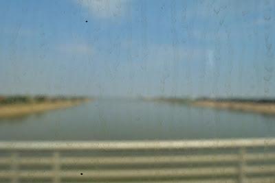 Vientiane, Laos, Mekong River, Friendship Bridge