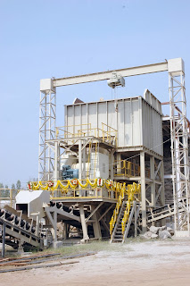 second hand, mobile crusher, for sale, India, Rock crusher, stone, aggregates, screen