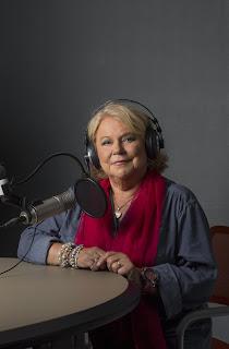 Tineke de Nooij is terug met de TinekeShow op NPO Radio 5