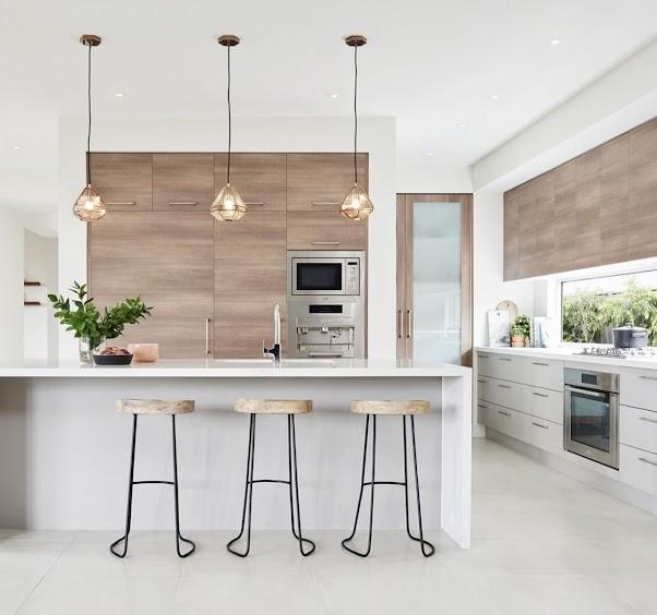 Desain Dapur Minimalis 01