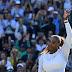 Serena leva a melhor contra Rus na estreia em Wimbledon