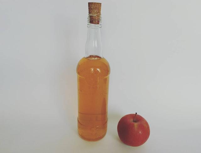 Robimy ocet jabłkowy