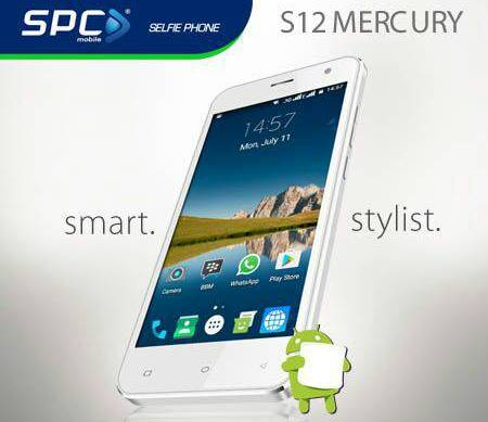 Spc S12 Firmware (mercury) - firmware and share
