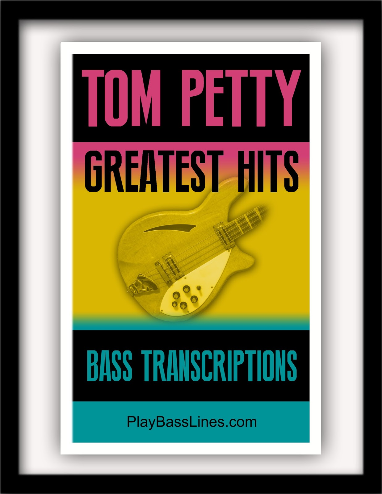 New release tom petty greatest hits bass transcriptions new release tom petty greatest hits bass transcriptions bass tabs hexwebz Image collections