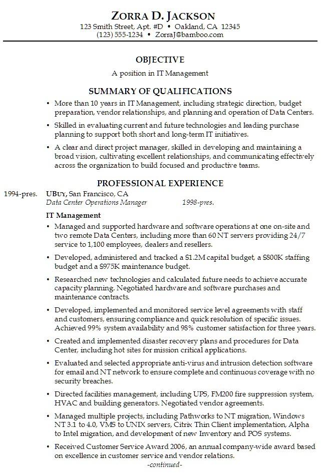 sheet metal worker resume