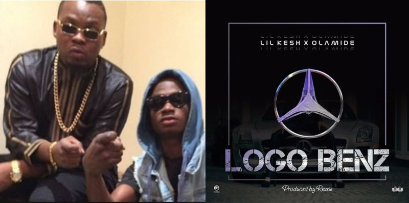 Welcome To JUDY BestView's Blog**: Criticisms Trail Olamide, Lil
