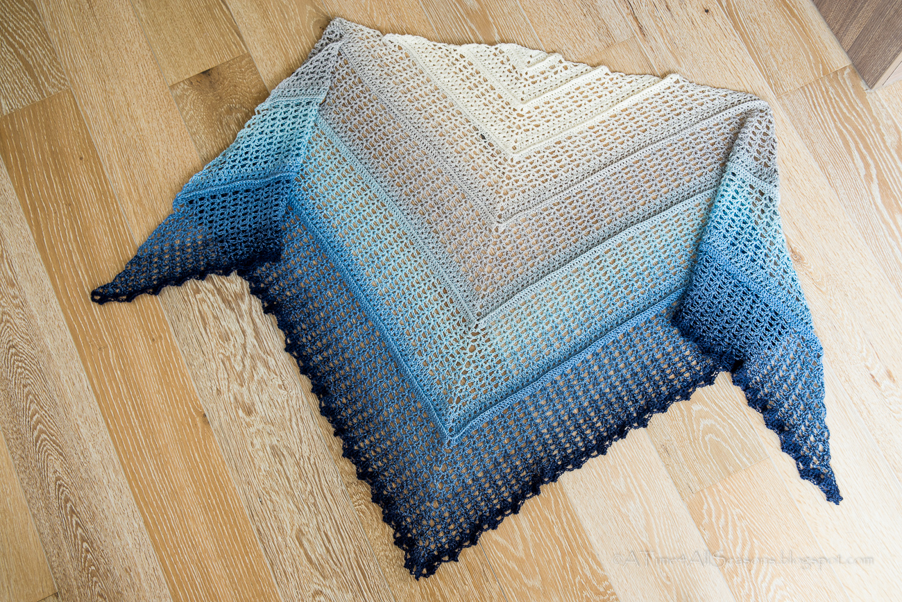 Free Crochet Shawl Patterns Amazing Ideas