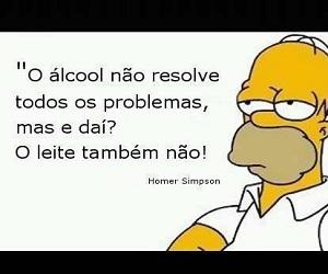 Pensamento Do Homer