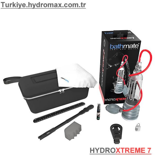 Hydroxtreme 7