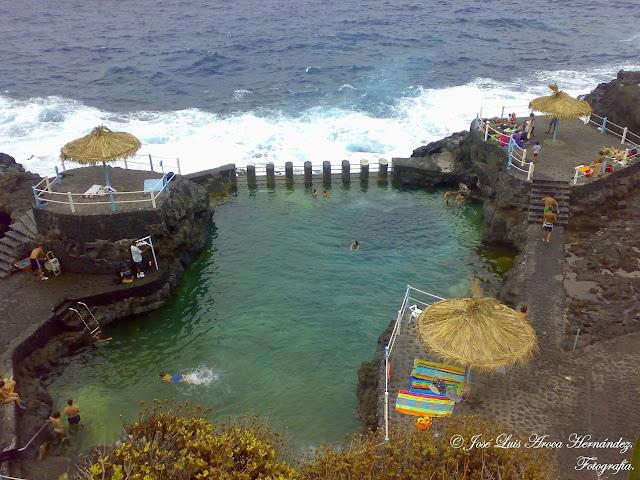 La Palma (Canarias).