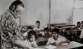 Pendidikan di Indonesia Pada Masa Orde Baru