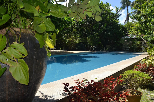 Sulyap pool