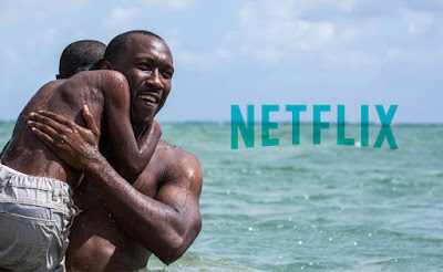 Filme vencedor do Oscar 2017 Moonlight chega na Netflix