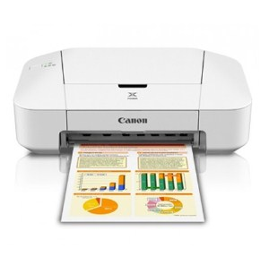Canon PIXMA iP2850 Printer Driver and Manual Download
