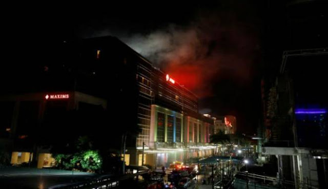 Casino Manila