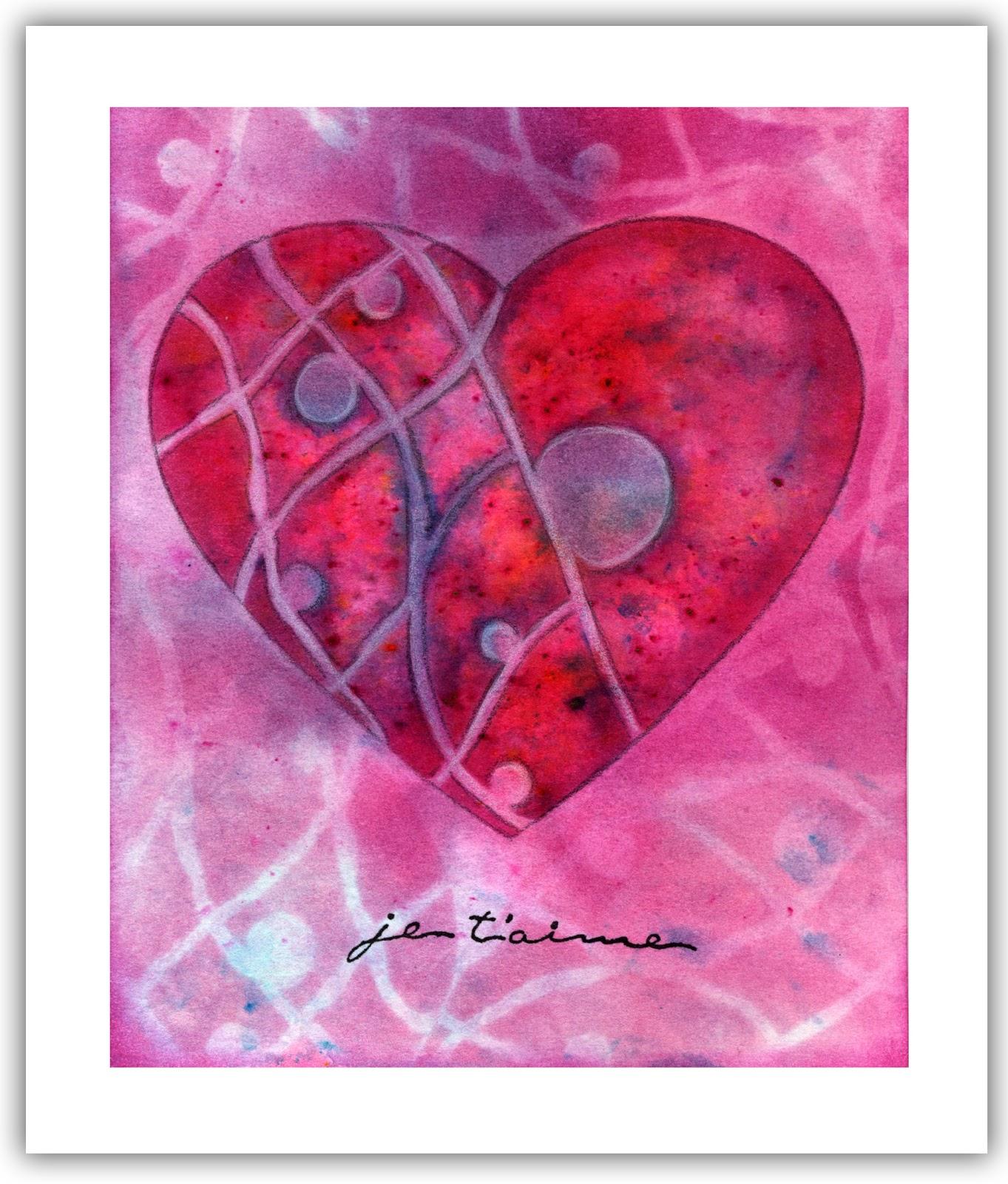 ... MagentaStyle: Idées de carte de St-Valentin - Valentine cards ideas