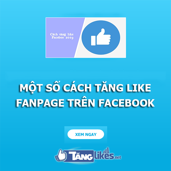 cach tang like page