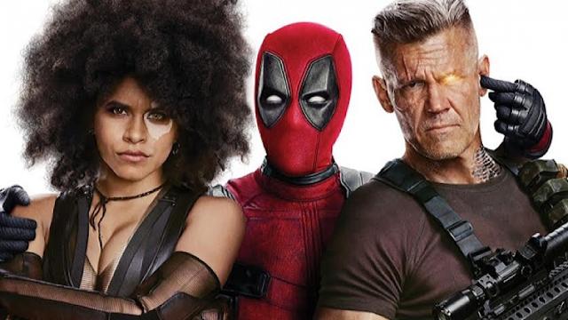 Film Superhero Deadpool akan Hadir Kembali