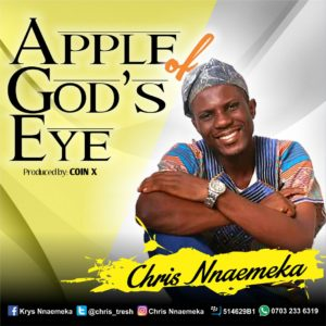 Apple God Eye