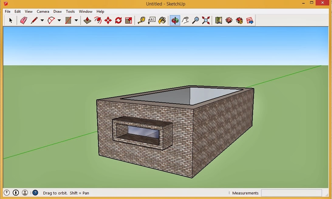 google sketchup 2014 free with crack