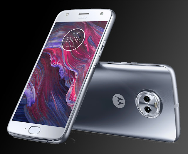Moto X4 Exclusively Available On Flipkart