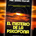 El Misterio de la Psicofonía de Sinesio Darnell