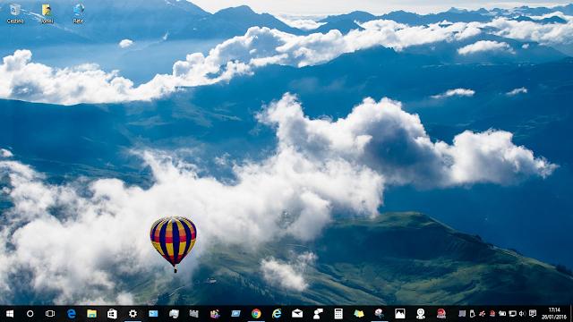 Sfondo desktop Spotlight 9