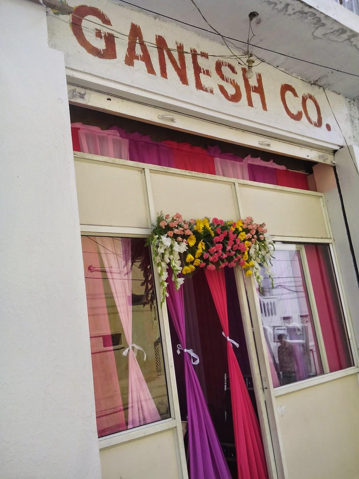 Ganesh Company.narayanaguda