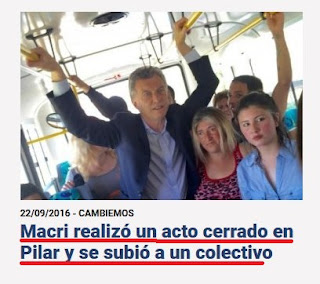 ONU, MAURICIO MACRI