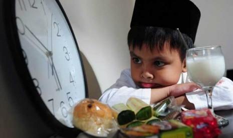 Fadilat Ramadhan Dan Hikmah Berpuasa