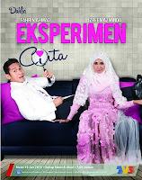 Eksperimen Cinta Episod 19