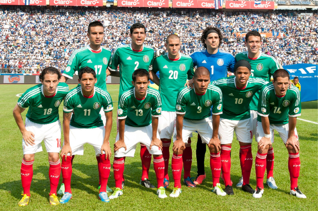 chat gratis mexico national team