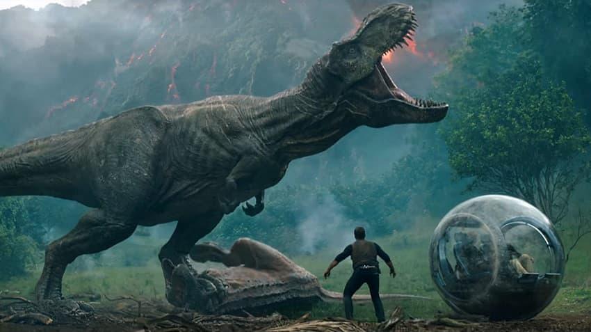 Мир Юрского периода 2, Jurassic World Fallen Kingdom, Jurassic World 2, сцена после титров, сколько сцен, объяснение