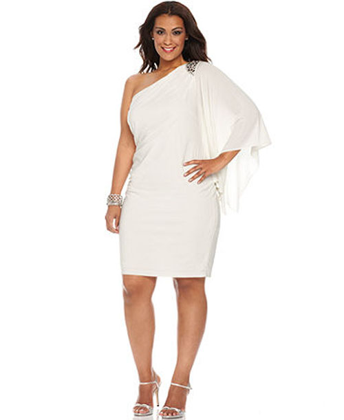 5 AFFORDABLE PLUS SIZE HOLIDAY PARTY DRESSES}   My Curves And Curls