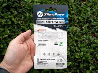 Baterai Nokia BP-4L E90 E71 E72 Murah Nano Power