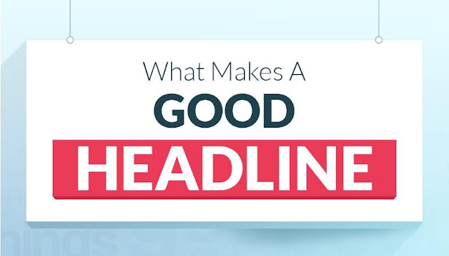 The 4 Elements Of A Great Headline