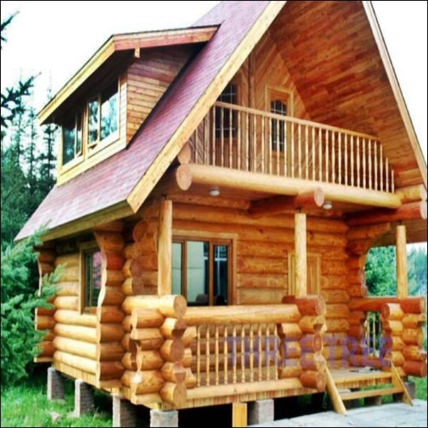 foto casa madeira rustica 13
