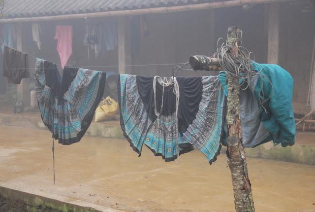 Pa Ko - Hoa Binh