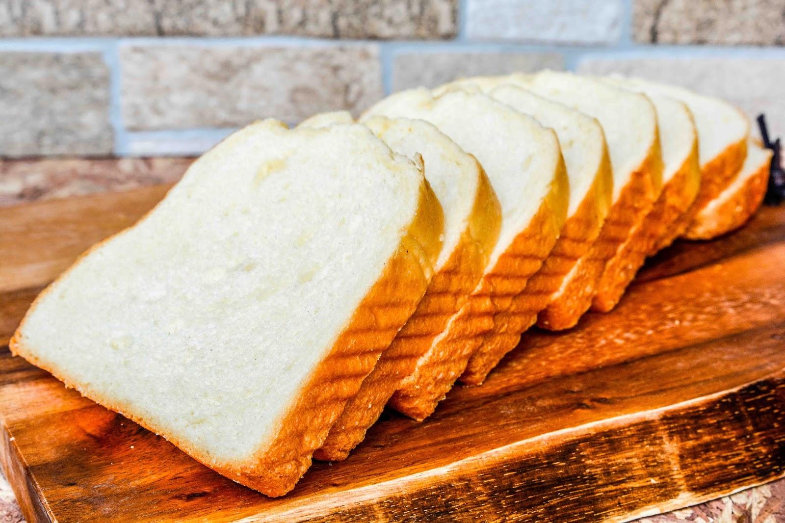 Bakerly Brioche Bread